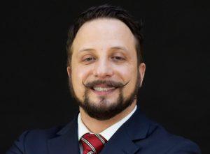 Ivan Renesto, Enterprise Solutions Marketing Manager, Dell Italia