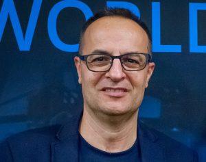 Dionigi Faccenda, direttore Sales&Marketing, OVH